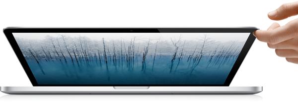 13-calowy MacBook Pro Retina
