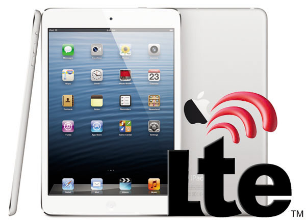 LTE w Polsce: iPad mini