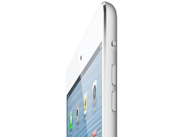 iPad mini z Retiną