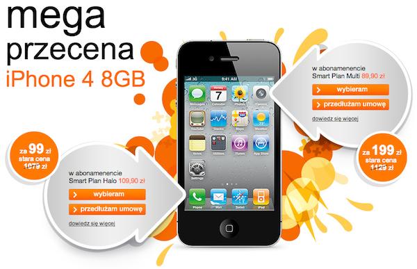 iphone-4-orange