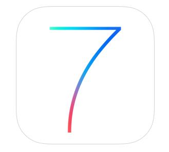 iOS 7 kompatybilność z iPhone, iPad, iPod touch