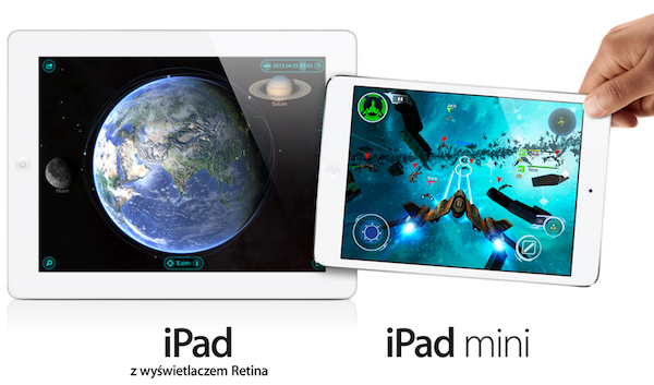 iPad 4 iPad mini Plus