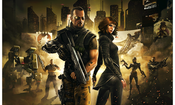 deus-ex-the-fall-iphone-ipad