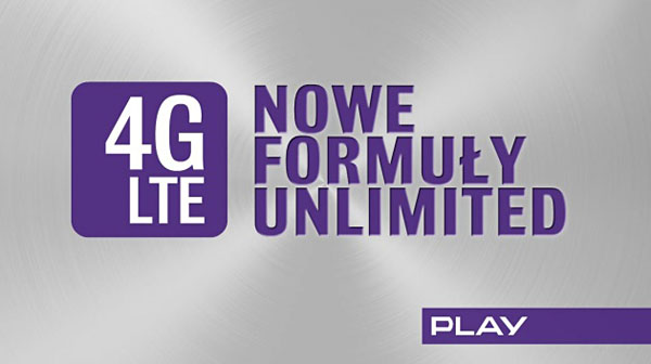 unlimited play 4g lte