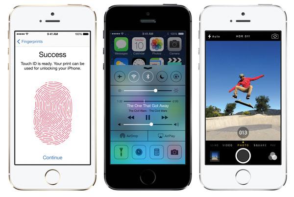 iPhone 5s i 5c w Polsce