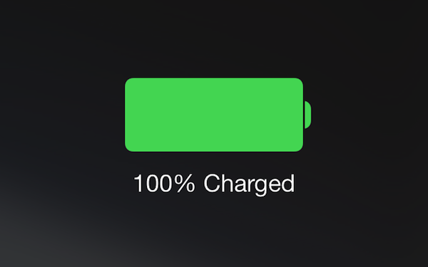 Jak szybko naładować iPhone'a