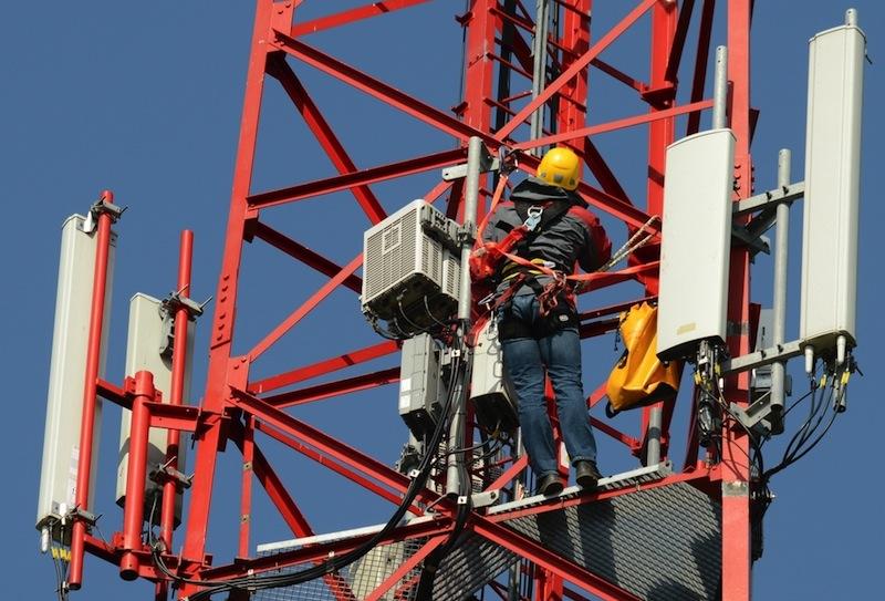 Orange zwiększa zasięg sieci 4G LTE