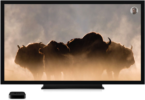 bison-bonasus-apple-tv2