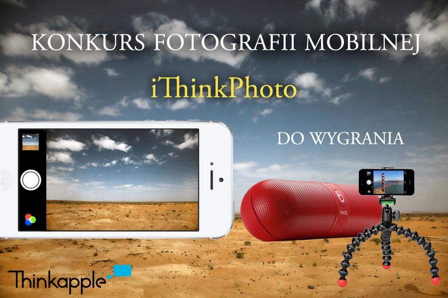 Ogłaszamy konkurs fotografii mobilnej