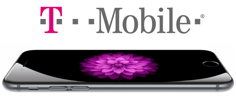 iPhone 6/Plus w T-Mobile