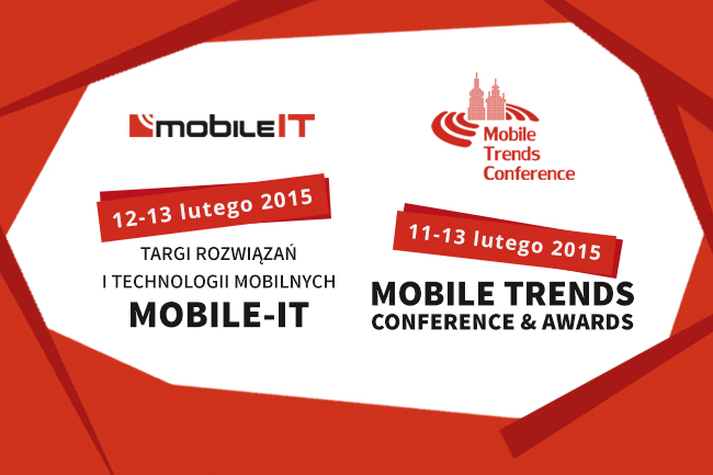 Mobile Trends Conference 2015
