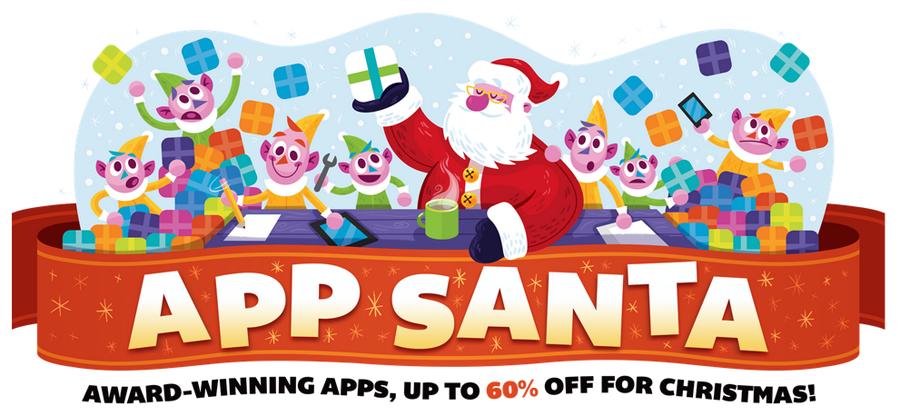 app-santa-2014