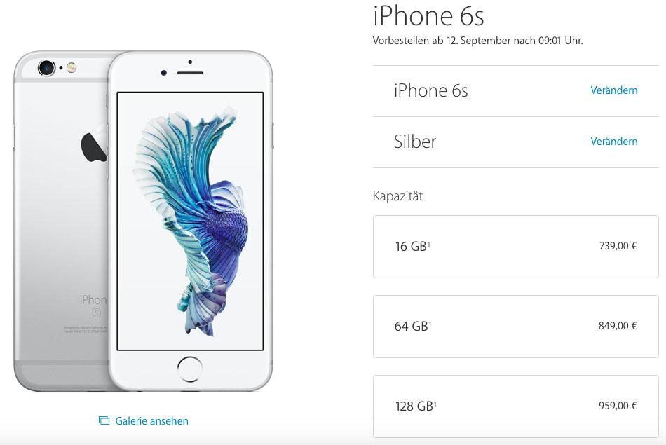 iphone 7 cena 128