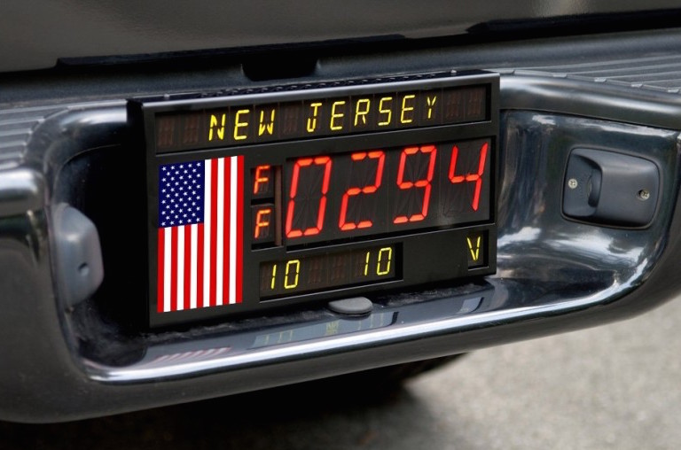 digital-display-license-plates