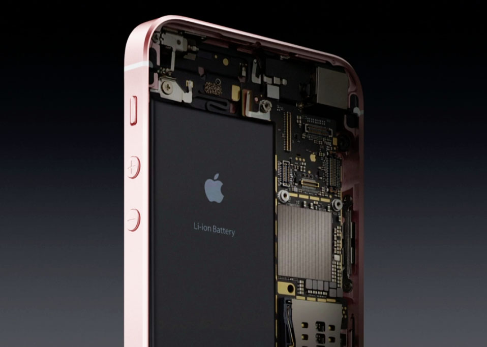 iphone-se-li-ion-bateria
