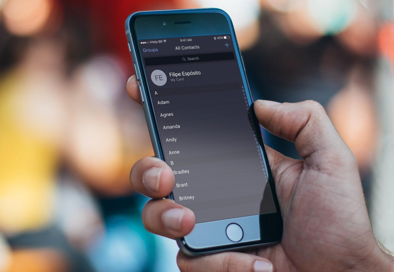Conceito-do-iOS-10-Contatos