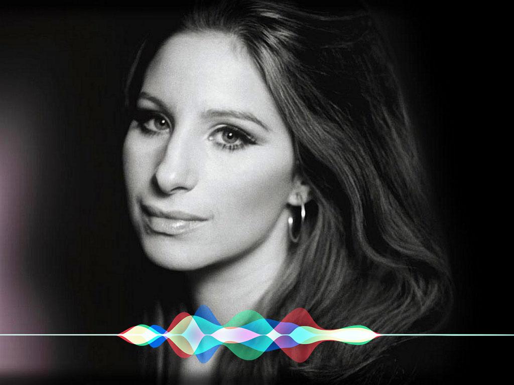 Barbra Streisand-siri