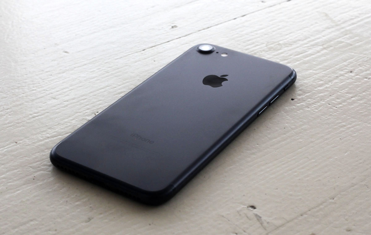 iphone 7 pierwsze wra enia thinkapple