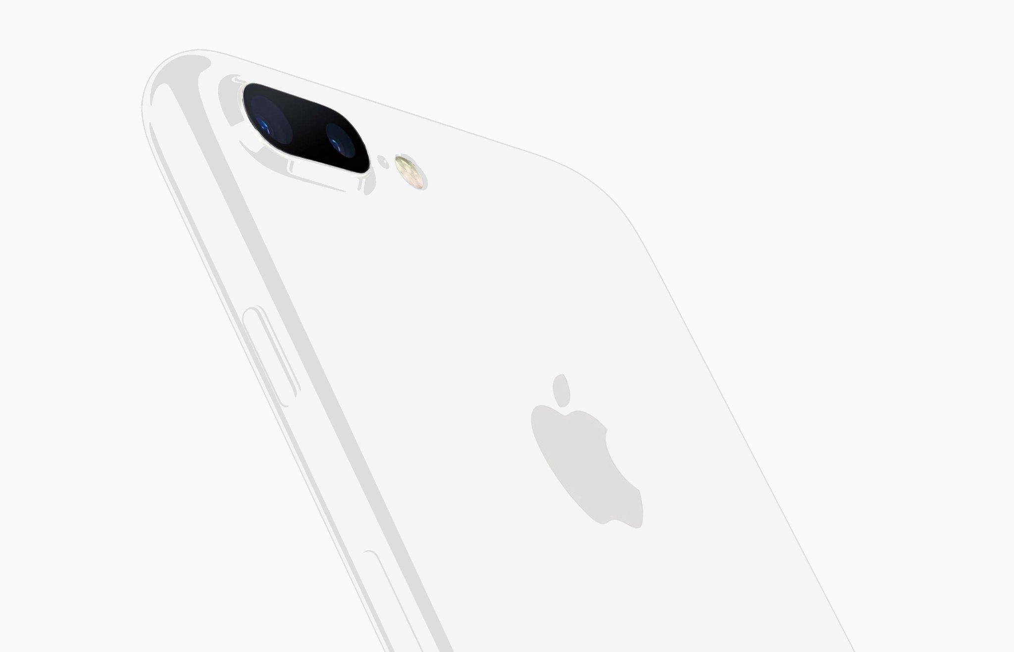 IPhone 7 Rowniez W Kolorze Jet White