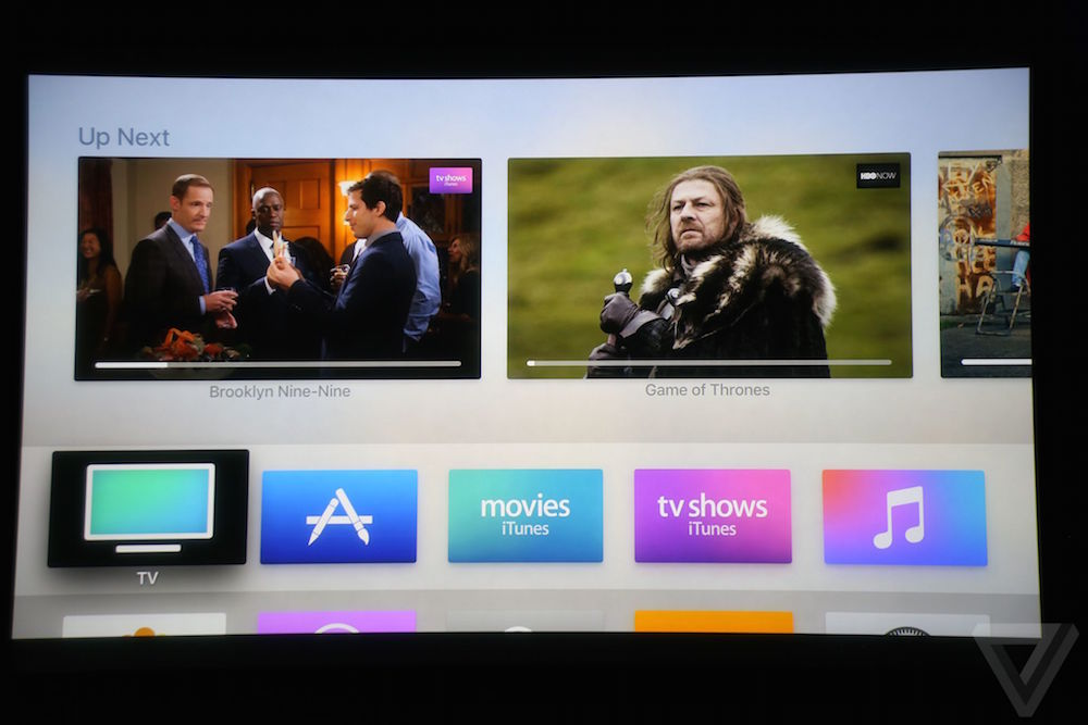 Apple TV/iTunes movie download times - Official Apple