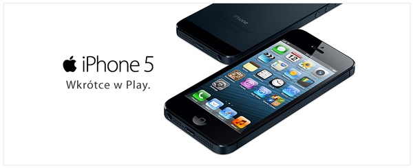 iPhone 5 w Polsce