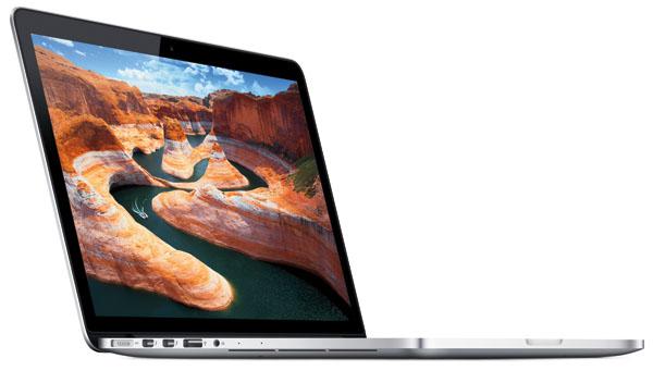 13-calowy MacBook Pro