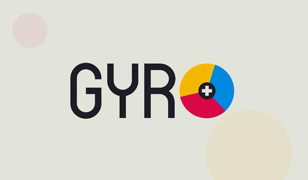 gyro+ na iphone ipad
