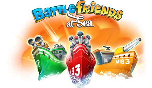 BattleFriends at Sea iPhone, iPad, iPod touch