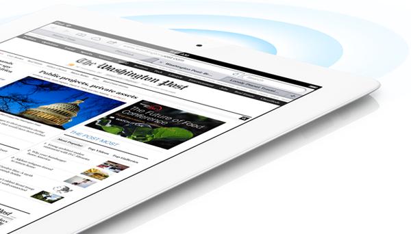 iPad 4 iPad mini 4G LTE w Polsce
