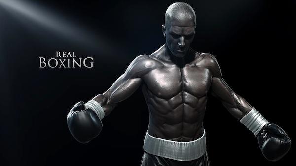 Real Boxing iPhone iPad