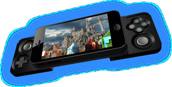 iFrogz Caliber Advantage iPhone iPod touch