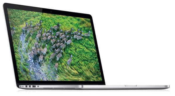 MacBook Pro SSD