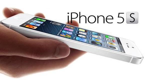 iphone 5s - data premiery