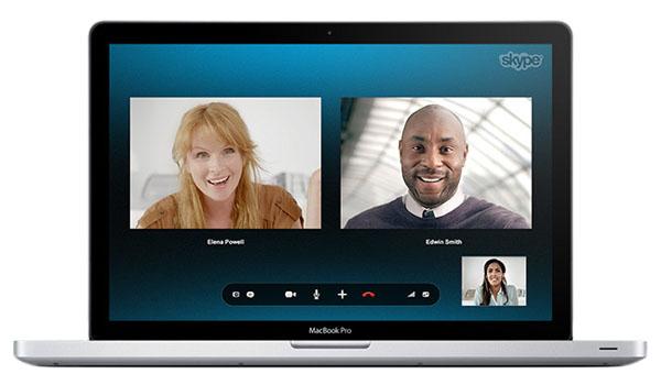 Skype: grupowy czat wideo od dziś za darmo