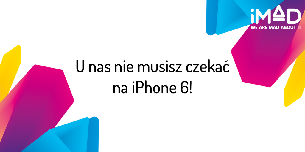 iPhone 6 iMad