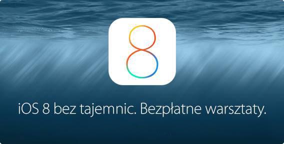 Warsztaty iOS 8 w Cortland