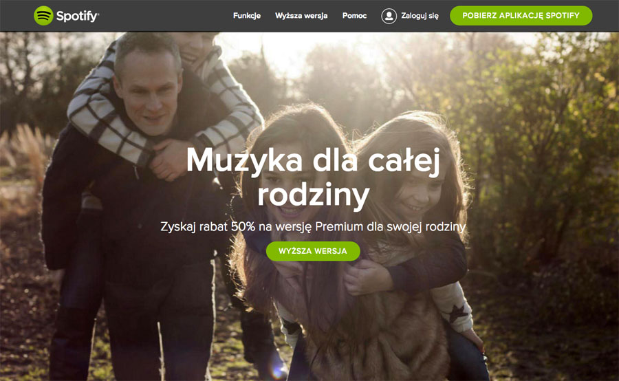 spotify-family-polska