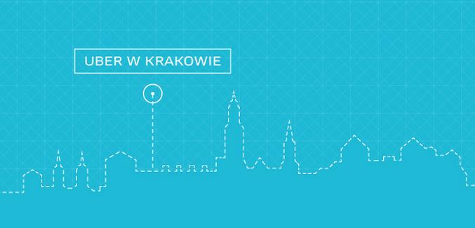 uber-krakow