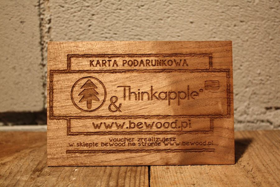 ThinkApple_bewood