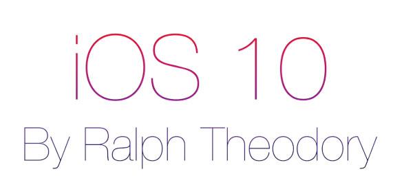 ios-10-projekt