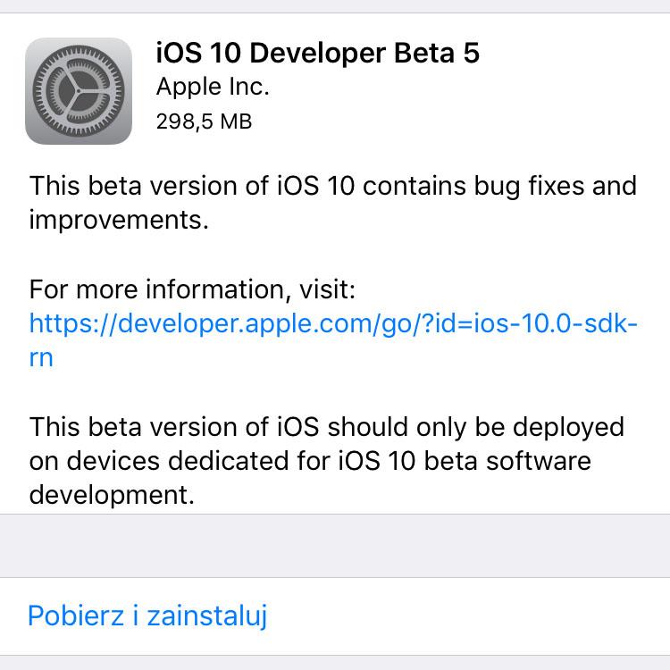 ios10-beta5