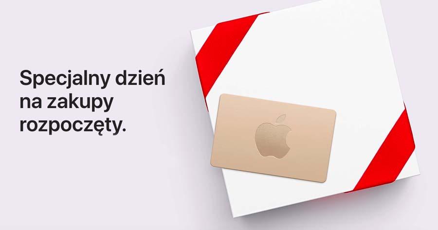 Black Friday 2017 Na Polskiej Stronie Apple Thinkapple