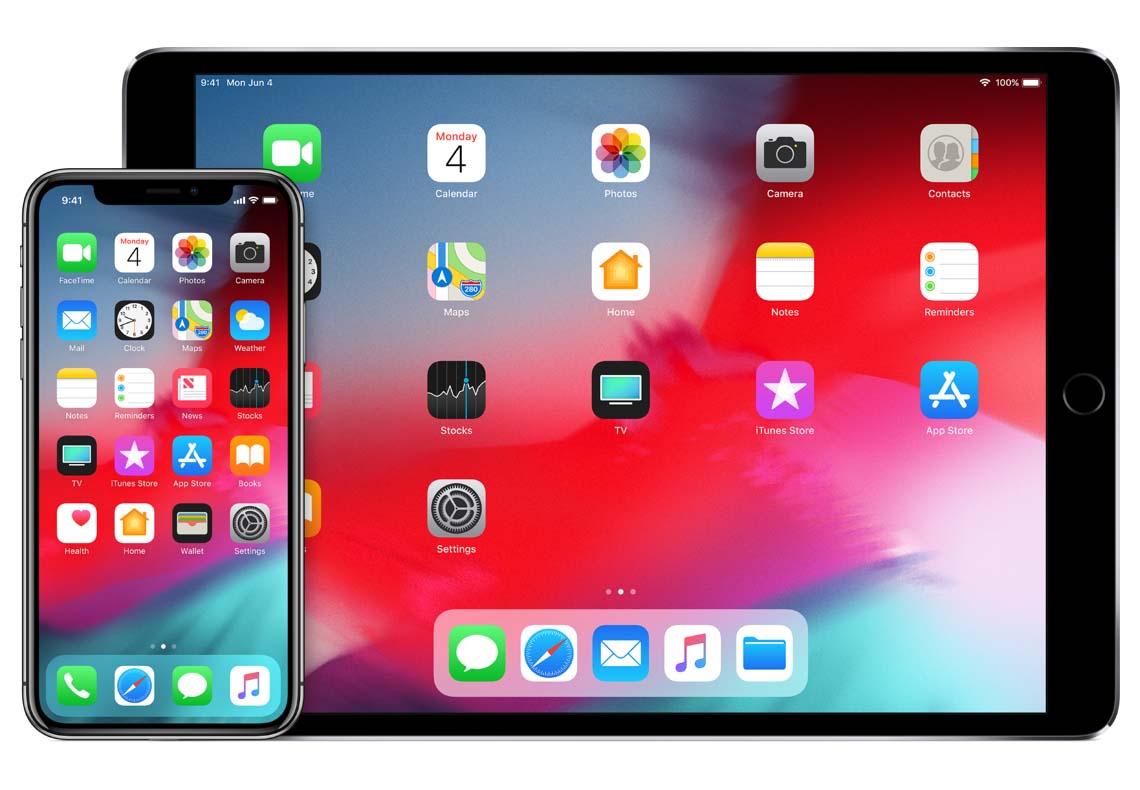 Podłącz iPada do airplay