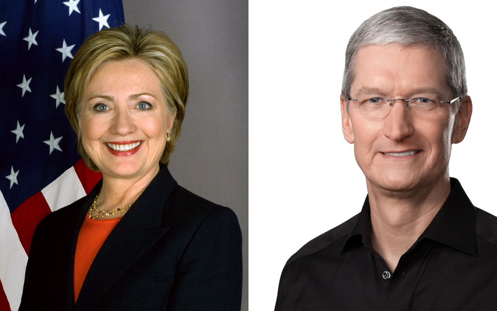 cook-clinton