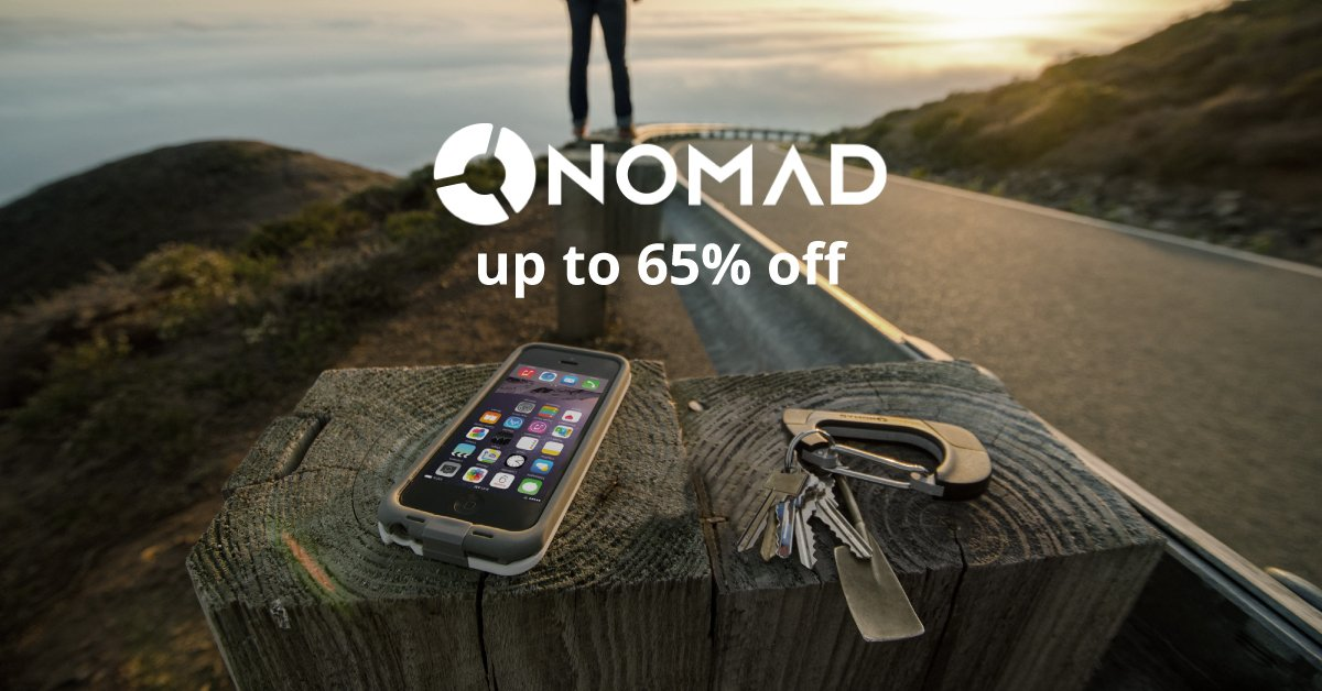 nomad-black-friday