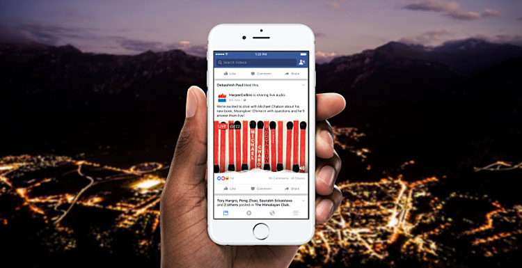 facebook-live-audio
