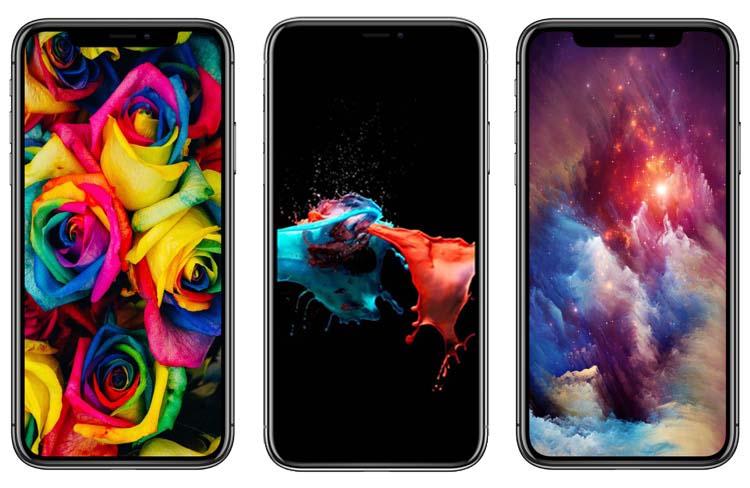 Tapety Tygodnia Iphone X Thinkapple