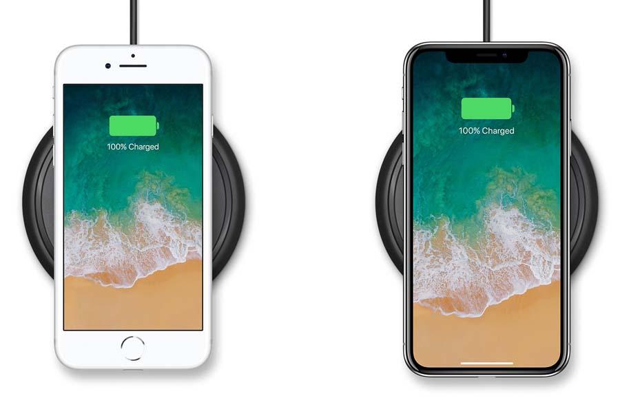 Najlepsze ładowarki bezprzewodowe do iPhone'a w promocyjnych