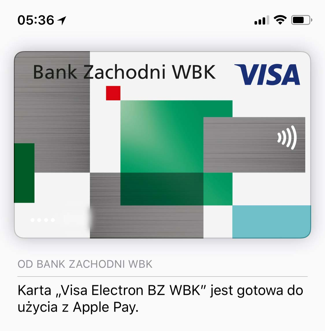 Stalo Sie Apple Pay Juz Dostepne W Polsce Thinkapple