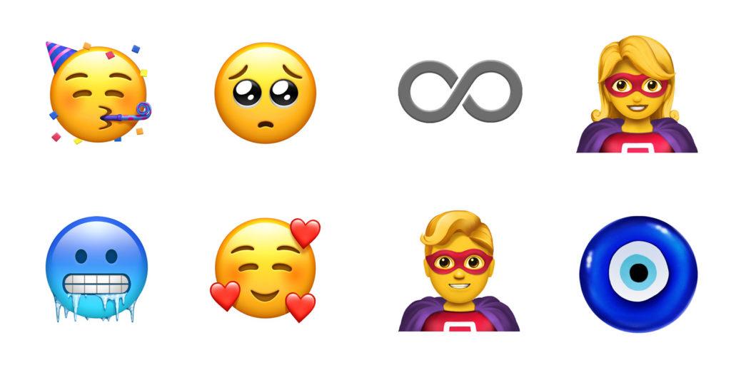 emoji 2018 fot 2